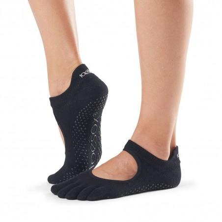Socks Toesox Bellarina 5 full toes