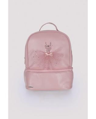 Rosa Tanz Tasche für Mädchen