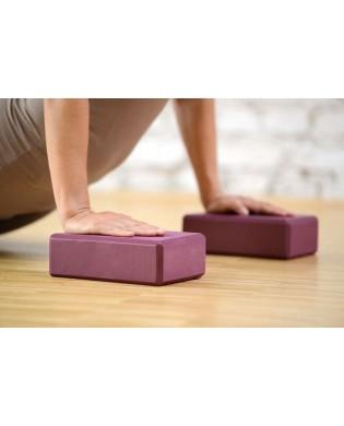 Bloc Yoga