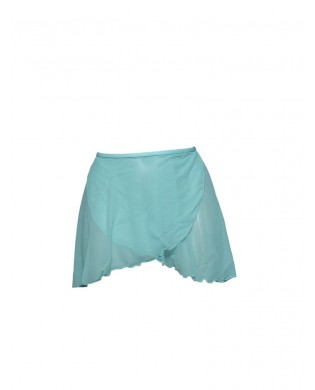 Dolly Turquoise Ballet Dance Skirt