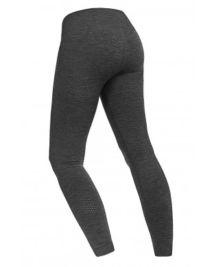 Sports Leggings Woman Plump