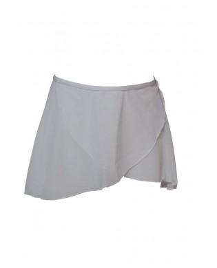 Dolly White Ballet Dance Skirt
