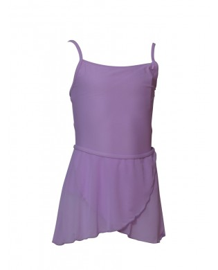 Dolly Lilac Parma Ballet Dance Skirt