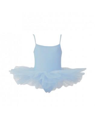 Tutu de Danse Etude Bleu Ciel , Aqua Marina