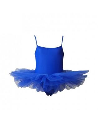 Tutu de Danse Etude Bleu Zéphir