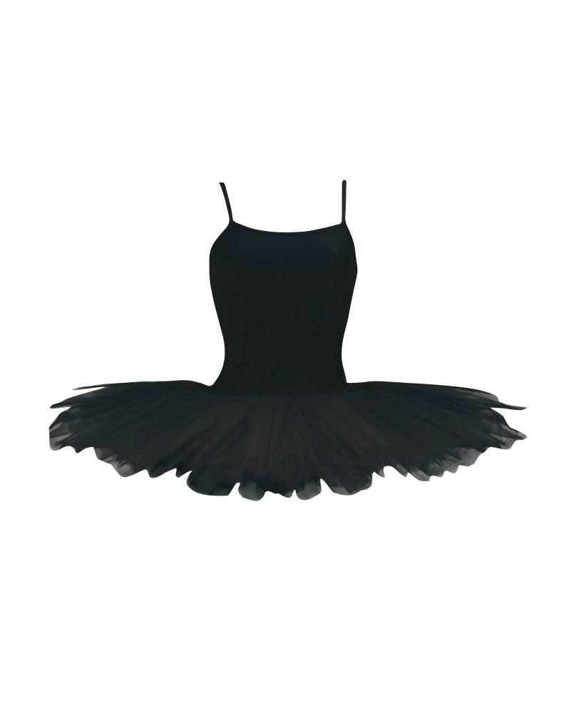 Tutu de danse Eugénie Noir