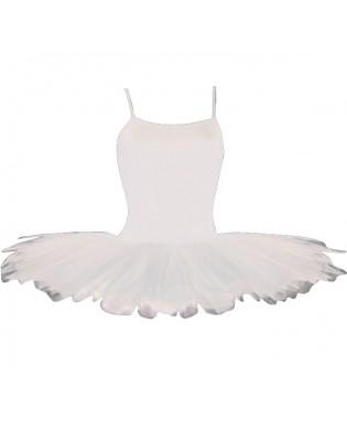 Tutu de danse Eugénie Blanc