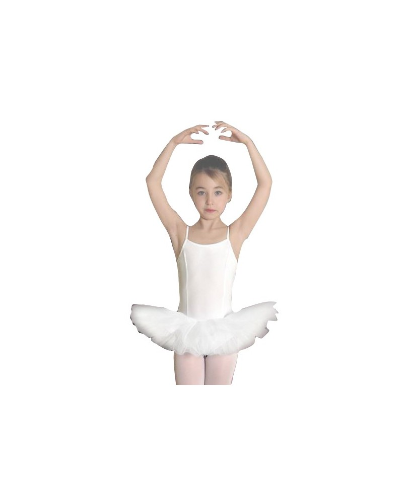Tutu de Danse Odile Blanc