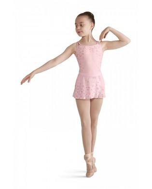 Light pink ballet Skirt for girls