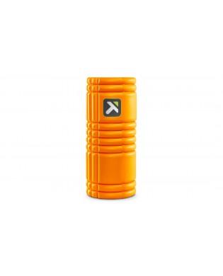 Rouleau massage GRID Orange