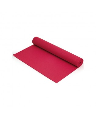 Tapis Yoga Mat Rouge