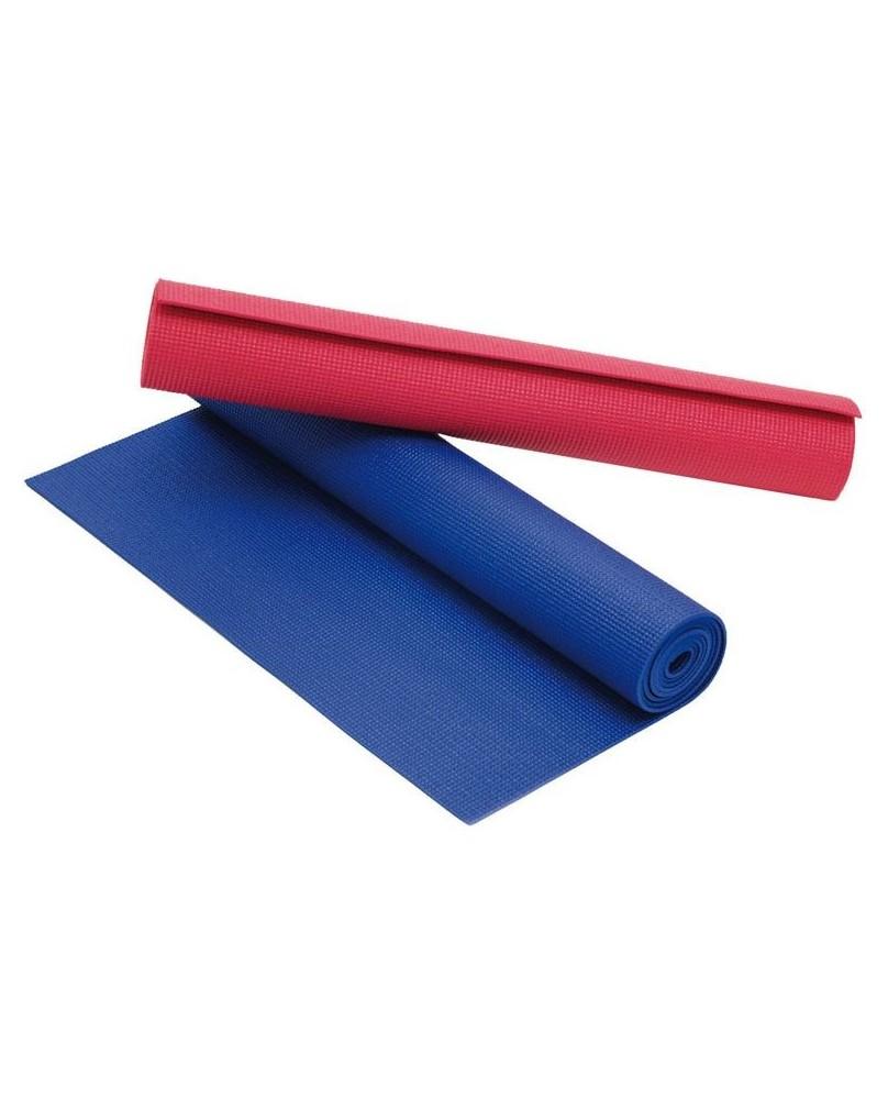 Tapis Yoga Mat Bleu