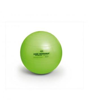 Ballon Swissball Secure Max 55 cm Vert