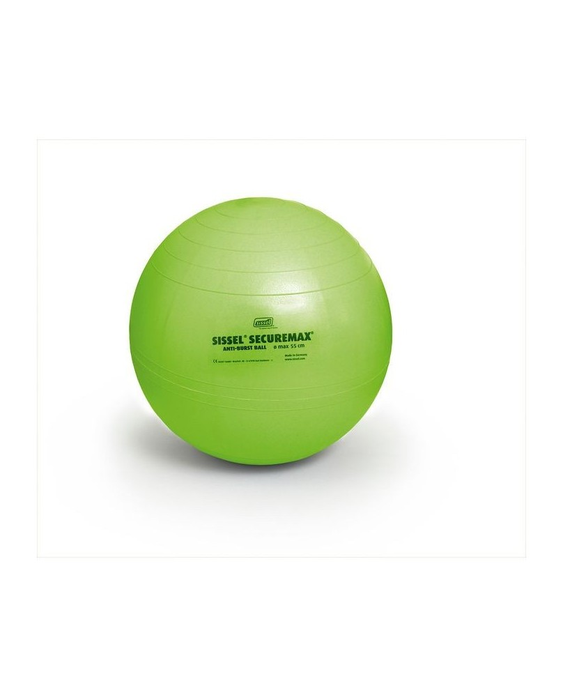 Swissball Gymnastikball Größe 55 cm