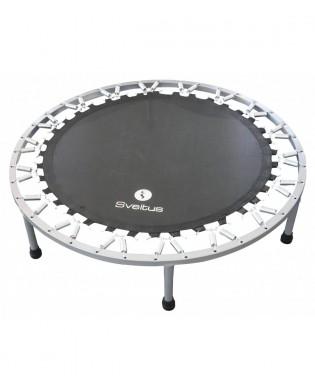Mini Trampoline Fitness à ressort 100 cm