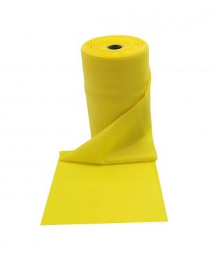 Leichte Elastisches Band gelb