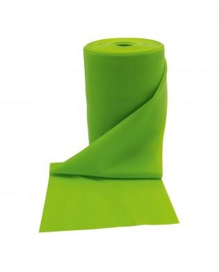 Bande Elastique Medium Vert au mètre