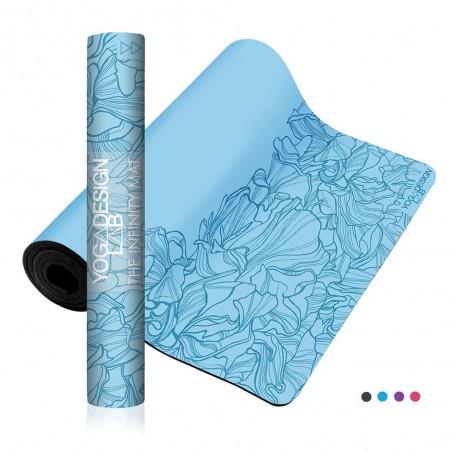 5 mm Aadrika Turquoise Yoga Matte