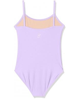 Justaucorps de Danse Fille Diane Violet Parme Wear Moi