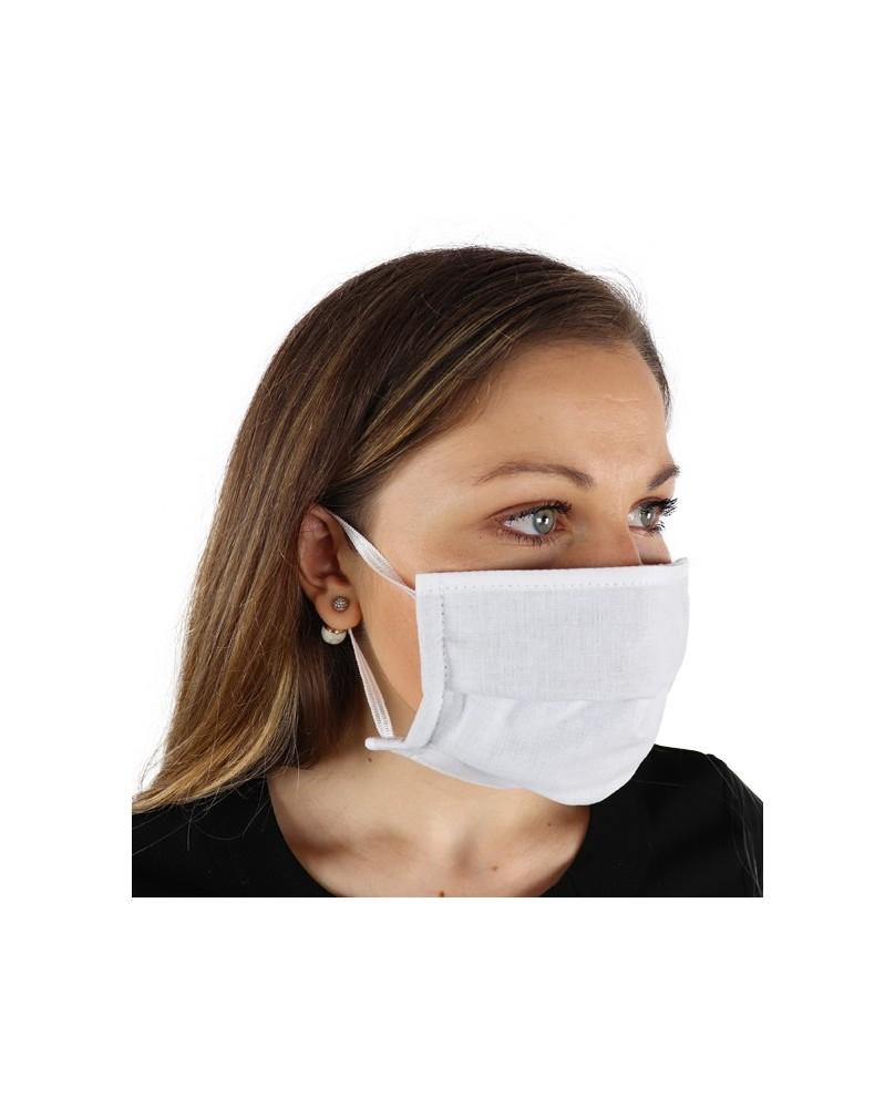 Masque Norme AFNOR Lavable
