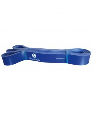 Power band elastic bleu 13-35 kg