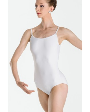 Justaucorps de Danse Thalia Blanc