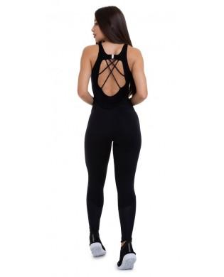 Black Dancesuit