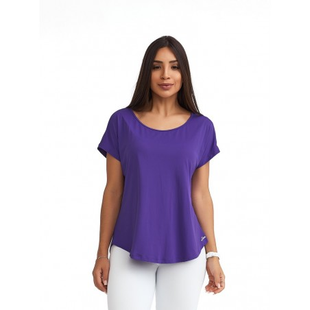 Basic Woman Sport T-shirt