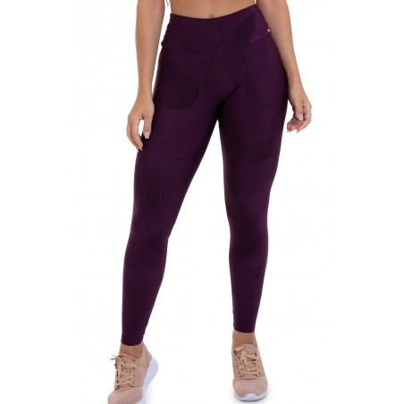 Soul Sport Woman Leggings