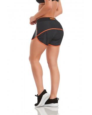 Short Running Femme Reflective