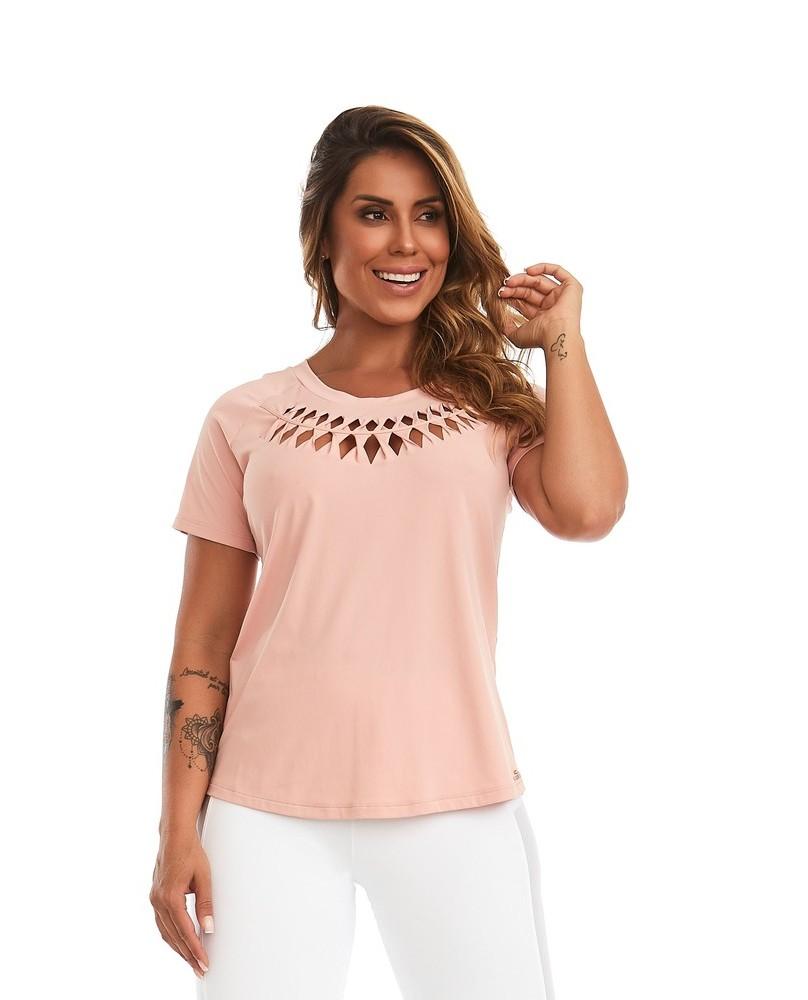 Breeze Damen Sport-T-shirt