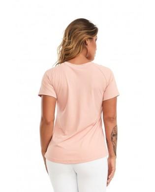 T-Shirt Fitness Femme Breeze