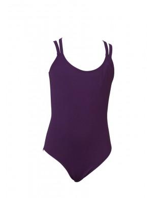 Purple dance Ballet Leotard