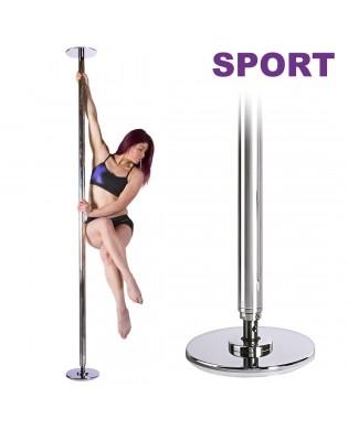 Barre X-Pole Sport Statique NS
