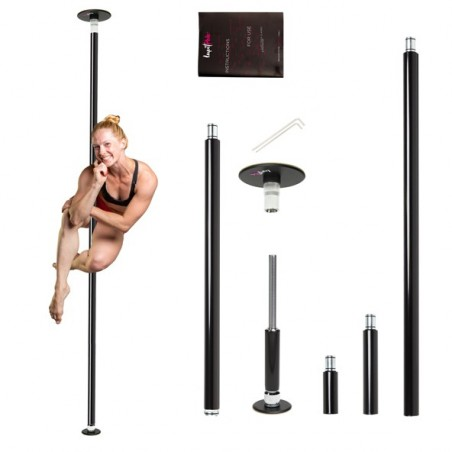 Barre Lupit Pole Dance Classic G2