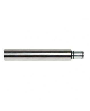 Chrom Verlängerung für die Pole Dance Classic G2 Lupit Pole Stange in 500 mm, 750 mm und 1000 mm