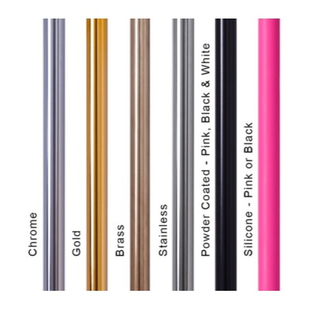 Extensions for Pole Dance X-Pole Bars
