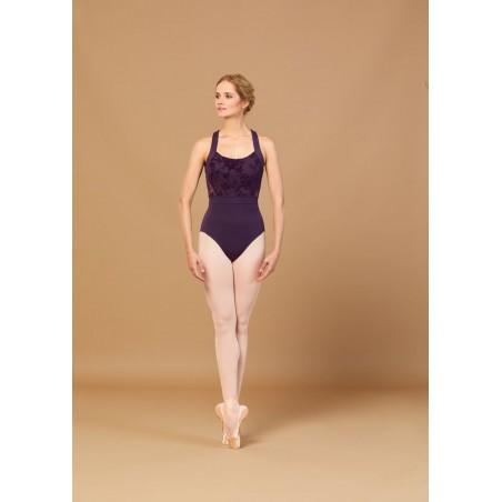Sabel Woman Ballet Leotard