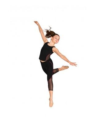 7/8 Sport Mädchen Leggings