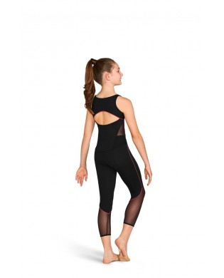 Leggings Sport Fille 7/8
