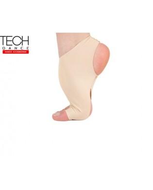 Gelschutz mit Socken für...
