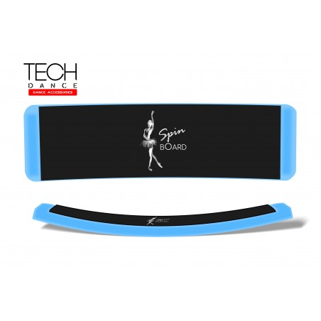 Spin Board pour Rotations et Pirouettes
