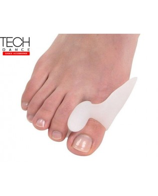 Hallux Valgus protection with big toe separator
