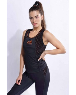 Débardeur Sport Active Queen