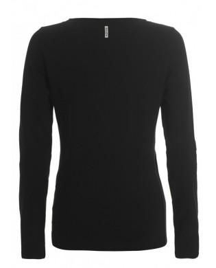 T-shirt Femme Dream Noir