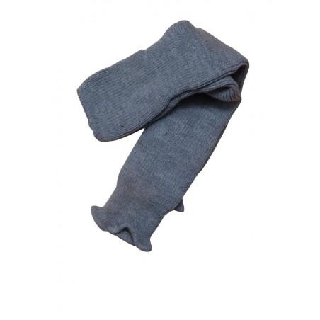Gray Leg warmers