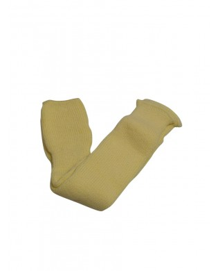 Light Yellow Leg warmer