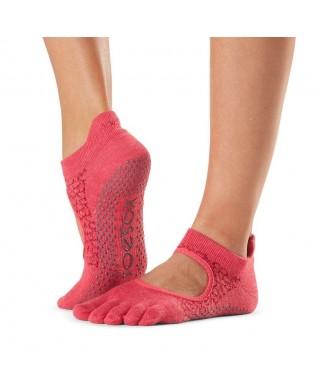 TOESOX Non-Slip Socks with split toes