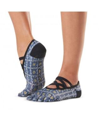 ELLE Toesox non-slip socks