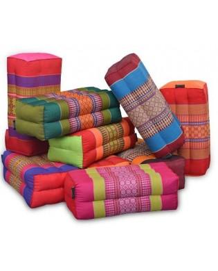 Rectangular Yoga Cushion